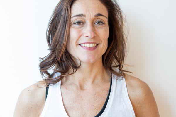Francesca Bordignon insegnante di Pilates